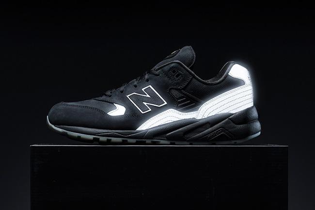 New Era New Balance 580 Release