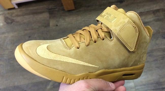 Nike Air Akronite Wheat