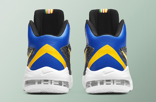 Nike Air Audacity Anthony Davis All Star