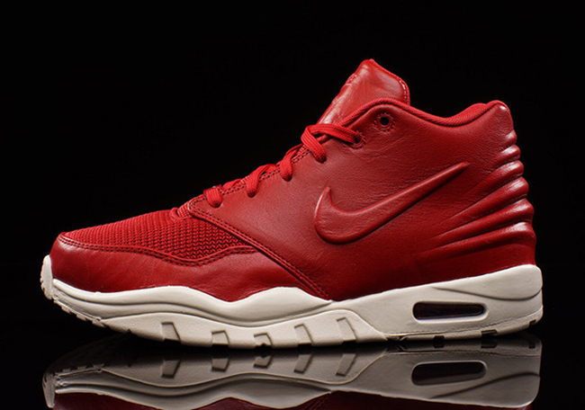 Nike Air Entertrainer Red