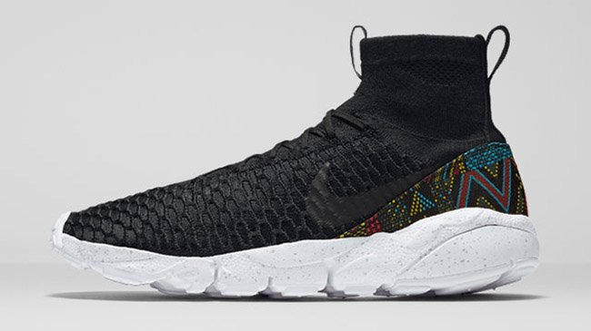 Nike Air Footscape Magista BHM