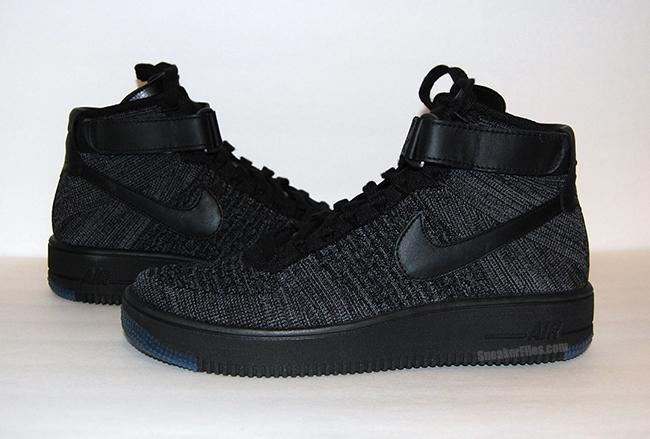 black air force