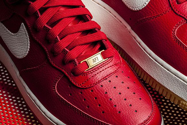 Nike Air Force 1 High Barber Shop