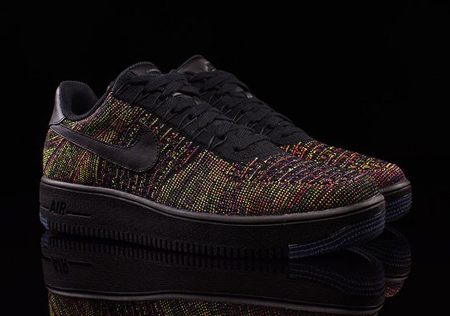 on sale Nike Flyknit Air Force 1 Low Available Now - s132716079 ... e041e6971
