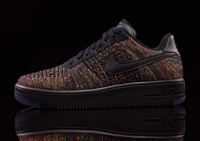23364fcd89604 Nike Flyknit Air Force 1 Low Available Now lovely - simplymuskoka.ca<