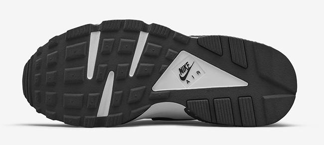 Nike Air Huarache Superbowl 50