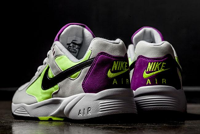 Nike Air Icarus Fuchsia Volt