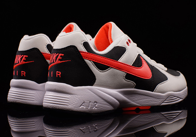 Nike Air Icarus Bright Crimson