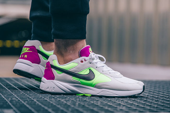 Nike Air Icarus Volt Fuchsia Flash
