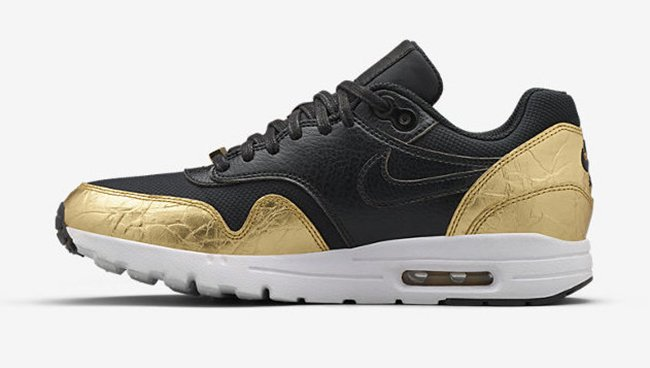 new style d1054 6707f Nike Air Max 1 Super Bowl 50