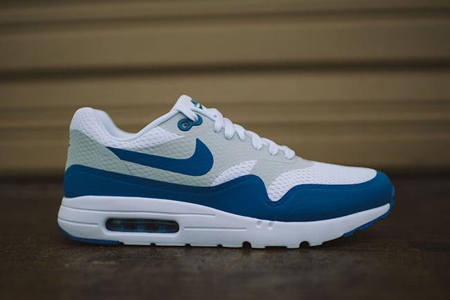Nike Air Max 1 Ultra Essential OG Blue
