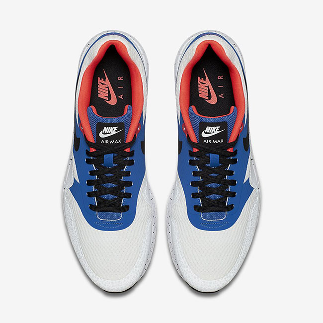 sale retailer c090a e2b4f Nike Air Max 1 Ultra Essential Varsity Royal Available Now on sale