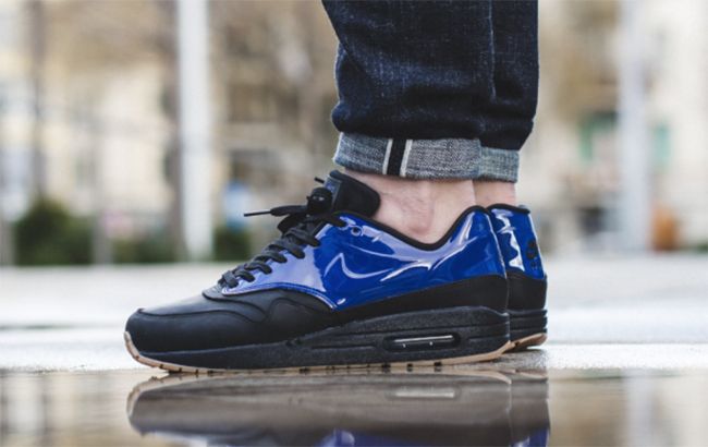 Nike Air Max 1 VT Deep Royal Blue