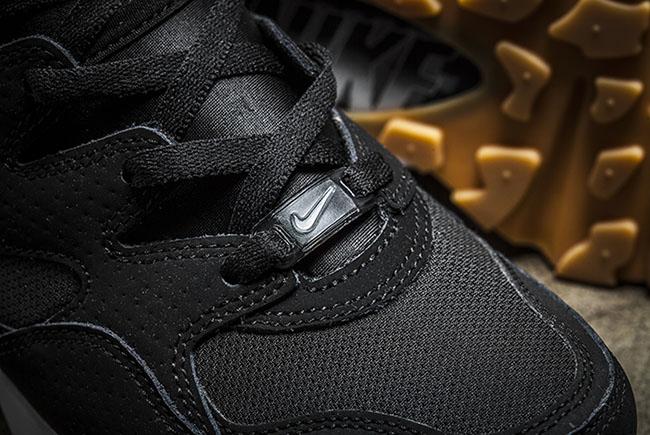 Nike Air Max 94 Black Gum