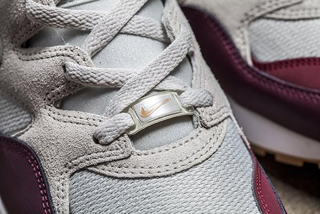 Nike Air Max 94 Night Maroon