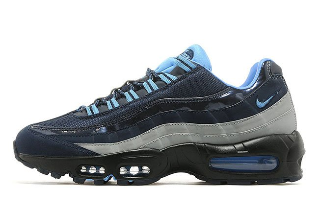 Nike Air Max 95 Obsidian University Blue