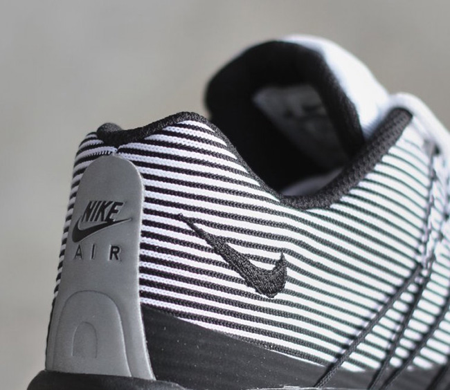 high-quality Nike Air Max 95 Ultra Jacquard Pinstripe