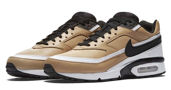 Nike Air Max BW Vachetta Tan