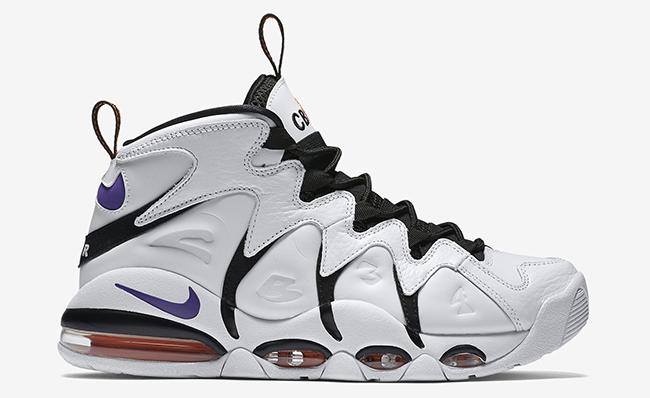 Nike Air Max CB 34 Phoenix Suns