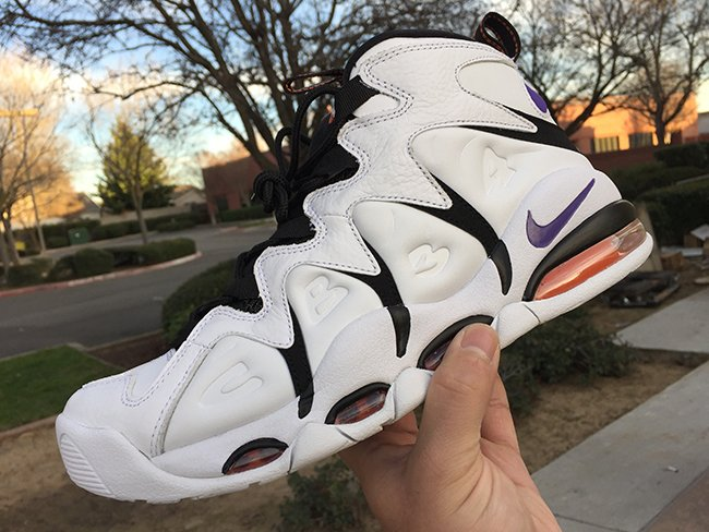 Video: Nike Air Max CB 34 'Phoenix Suns'