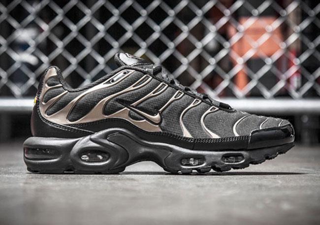 factory price 641cd 7626c Nike Air Max Plus Copper