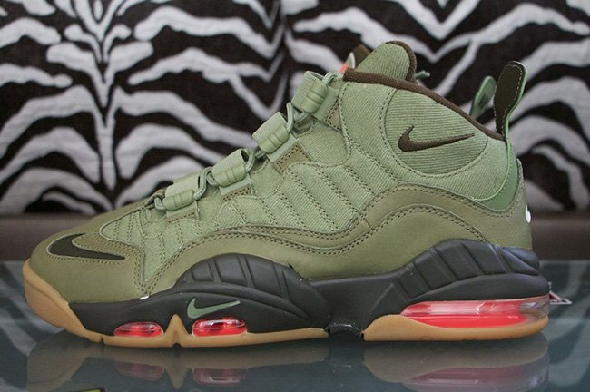nike air max sensation olive green sneakerfiles. Black Bedroom Furniture Sets. Home Design Ideas