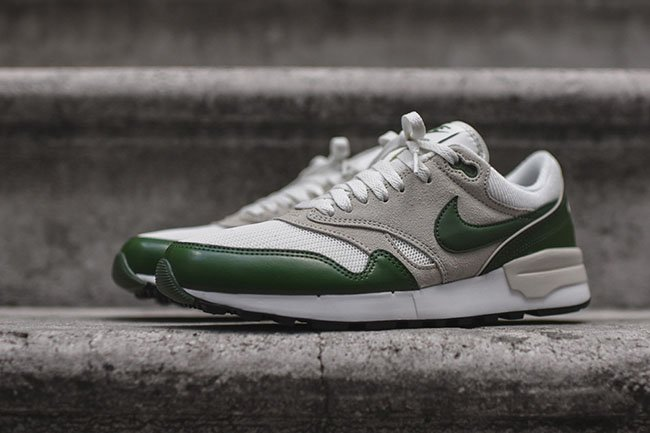 Nike Air Odyssey Forest Green