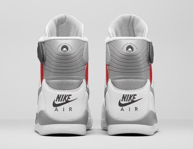 Nike Air Pressure Retro 2016 Release