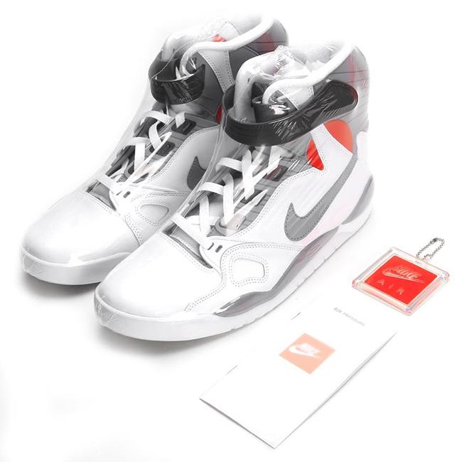 ... Nike Air Pressure Retro 2016 Release ...