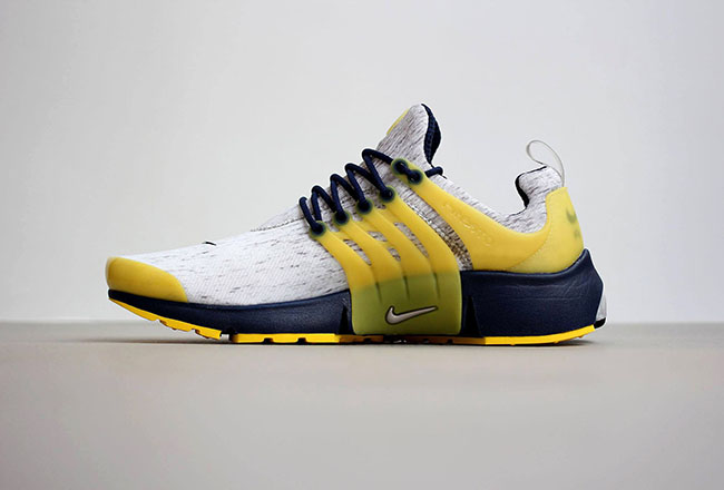 Nike Air Presto Shady Milkman 2016
