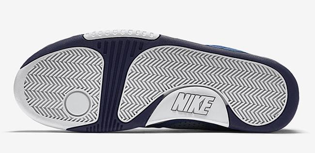 Nike Air Tech Challenge 2 QS Blue