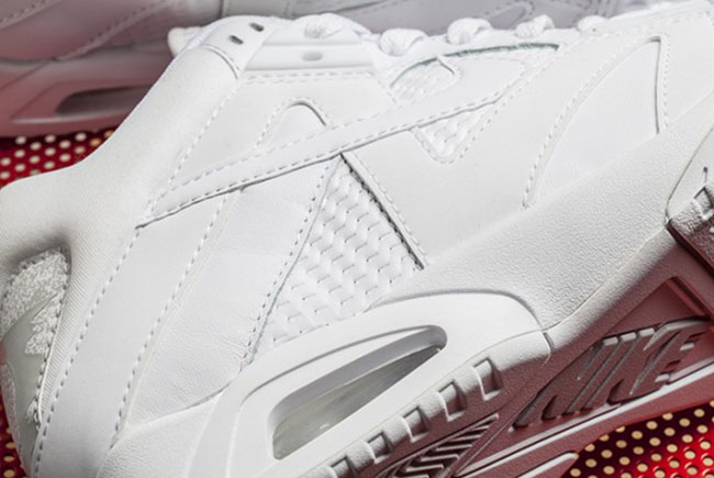 Nike Air Tech Challenge 3 White