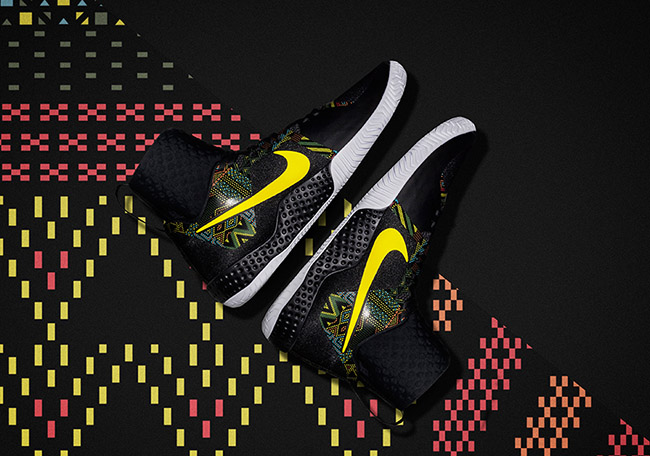 Nike Black History Month 2016