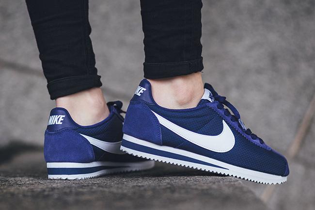 Nike Classic Cortez Loyal Blue