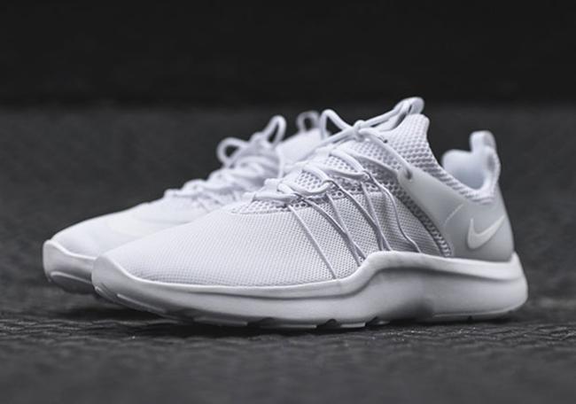Nike Darwin White