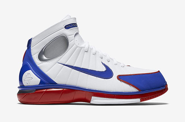 Nike Zoom Huarache 2K4 Kobe All Star Retro