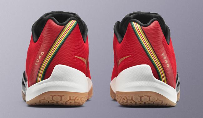 Nike Hyperlive Paul George All Star