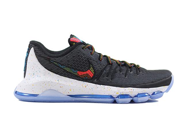 Nike KD 8 BHM Release Date