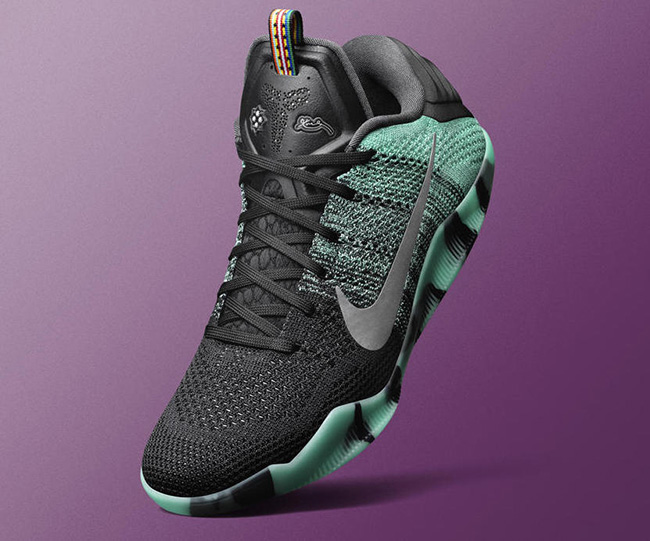 cheaper 3a281 9f036 Nike Kobe 11 All Star Kobe Bryant