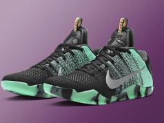 Nike Kobe 11 All Star Kobe Bryant