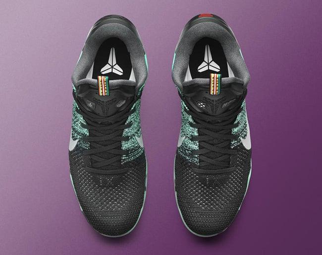 d612e11a10f2 Nike Kobe 11 All Star Release Date
