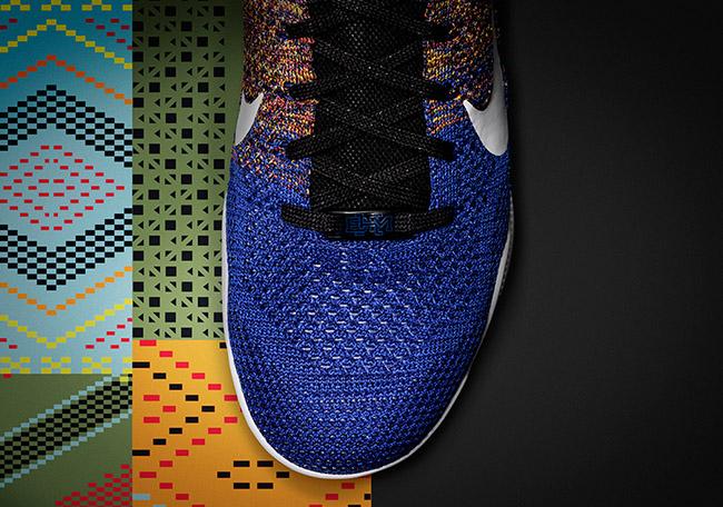 Nike Kobe 11 BHM