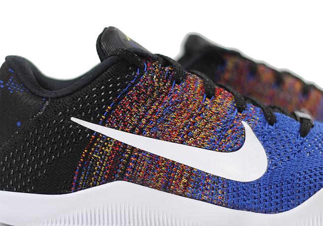 Nike Kobe 11 Elite BHM Release Date