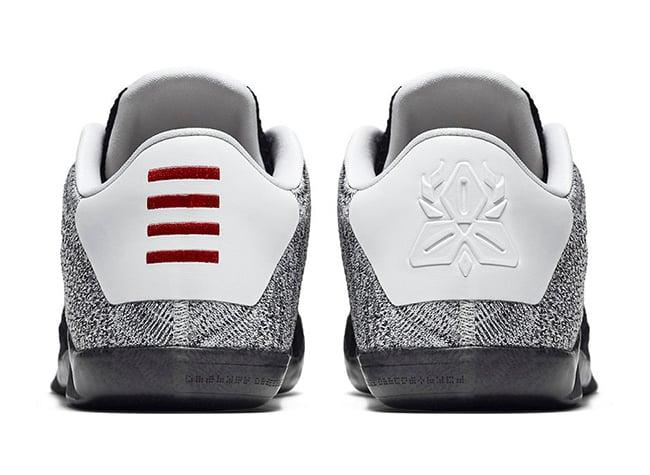 Nike Kobe 11 Last Emperor