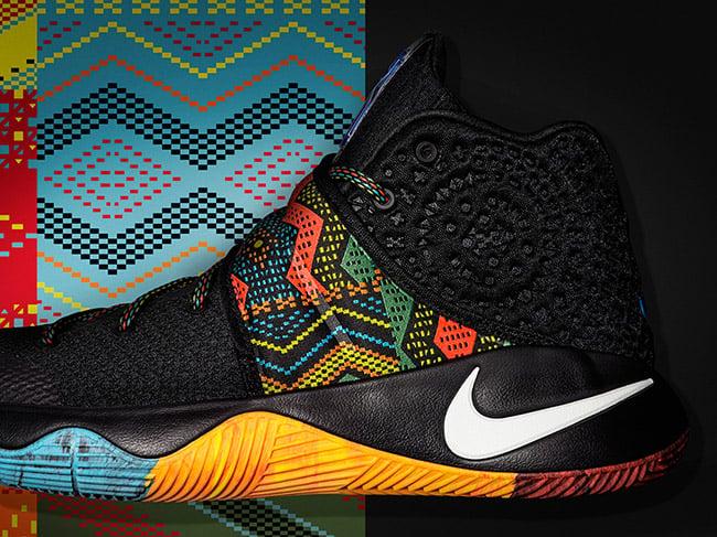Nike Kyrie 2 BHM