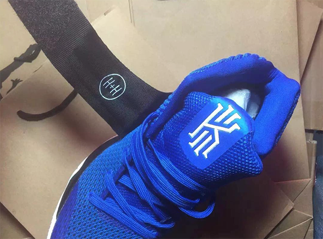 Nike Kyrie 2 Brotherhood