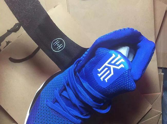 Nike Kyrie 2 Brotherhood