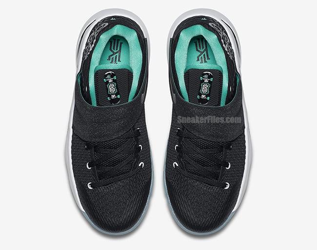 Nike Kyrie 2 Skateboard Skulls