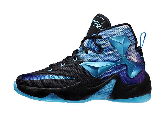 Nike LeBron 13 Sudden Impact