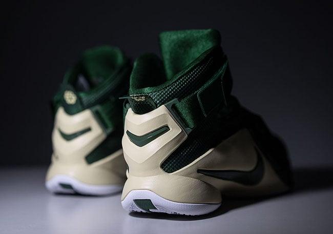 Nike LeBron Soldier 9 SVSM